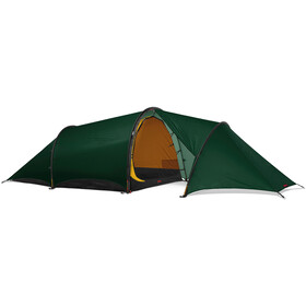 Hilleberg Anjan 2 GT Tent green